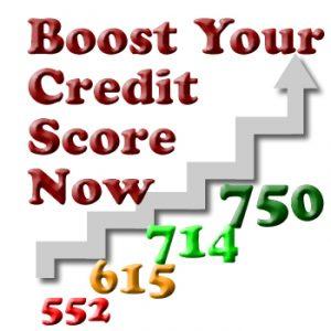 cheap credit repair